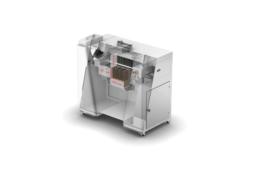 Technische Details der VX200 HSS von voxeljet
