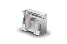 Technische Details der VX200 von voxeljet