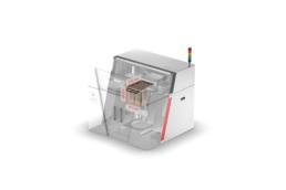 Technische Details der VX500 von voxeljet