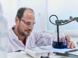 3D-Druck-Materialien von voxeljet qualifizieren lassen