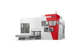 Industrielles 3D-Drucksystem VX4000