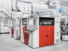 Industrieller 3D-Drucker VX1000 von voxeljet