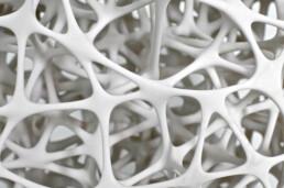 3D Ausstellungsmodell von voxeljet