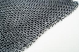 3D gedrucktes Polymer Bauteil von voxeljet