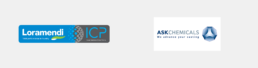 Partnerlogos ICP Projekt