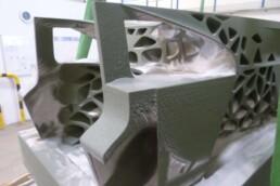 Prototypenherstellung aus dem 3D-Drucker
