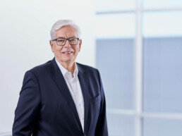 Dr. Stefan Söhn von voxeljet