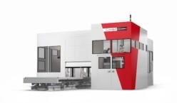 Industrieller Sand 3D-Drucker VX4000 von voxeljet