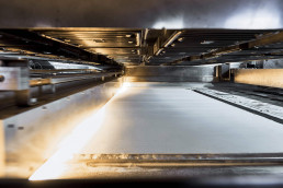 Polymer High Speed Sintering von voxeljet