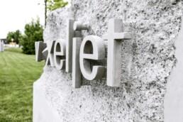 Unternehmensgeschichte von voxeljet